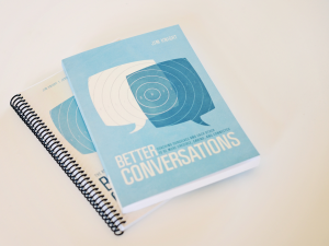 Better Conversations by Jim Knight