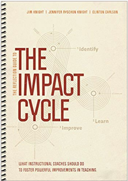 The Impact Cycle Reflection Guide