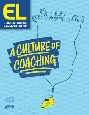 Article: Why Teacher Autonomy Is Central to Coaching?