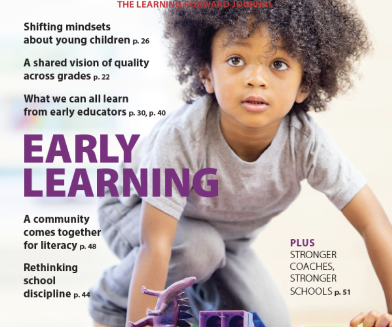 Article: Keep Growing – Real Learning Happens in Real Life