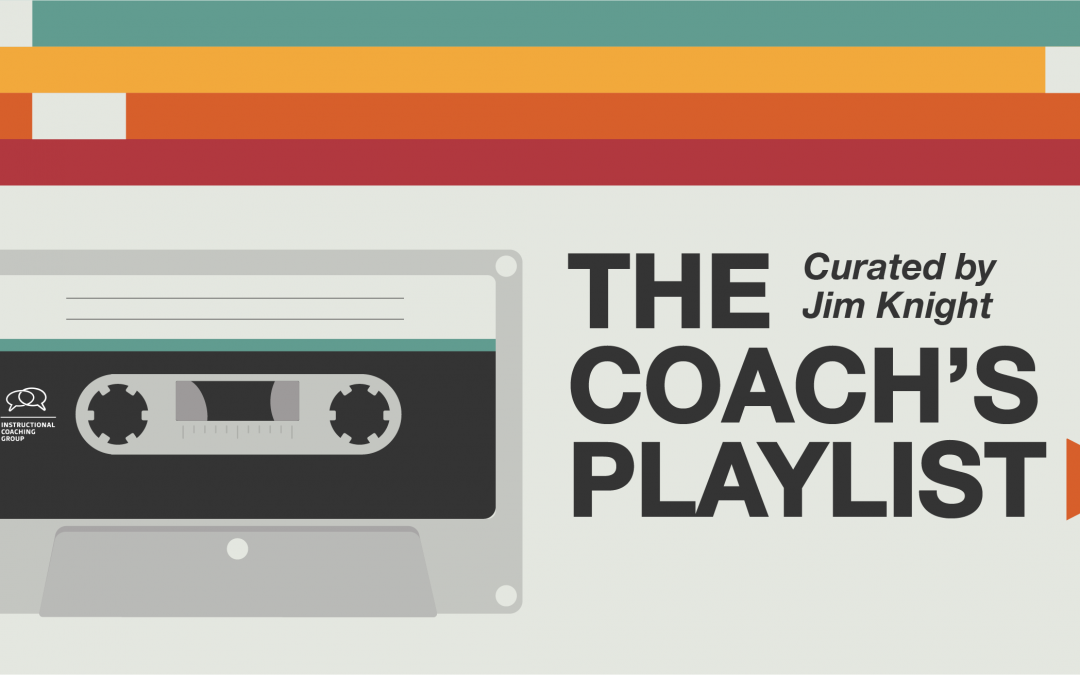 The Complete 2021 Coach's Playlist